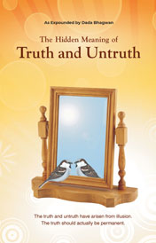 The Hidden Meaning of Truth and Untruth