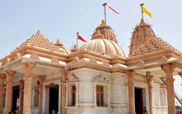 Bhuj-Trimandir