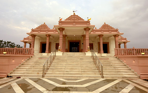 Surendranagar-Trimandir