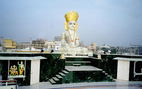 Usmanpura Dada Darshan