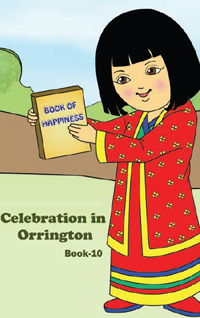 Celebration in Orrington