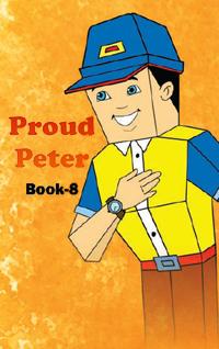 Proud Peter
