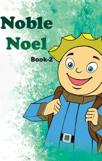 Noble Noel Book -2