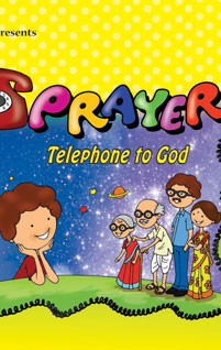 Prayer-Telephone to God