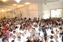 Janmashtami 2009 - Mahatmaos Celebrating Lord Krishna's Birthday