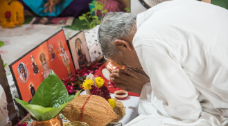 Junagadh Trimandir Khatmuhurt 2019