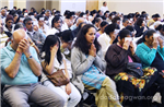 Gnan Vidhi (Self Realization Ceremony) in Leicester