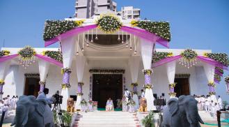 Mumbai Pranpratishtha 2019