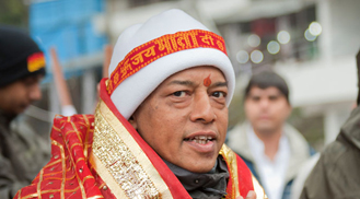 North India Jatra 2014