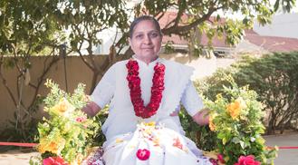 Pujya Niruma's Punyatithi 2020