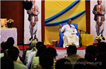 Pujya Deepakbhai's Spiritual Discourse with Spiritual Seekers