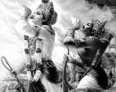 श्रीमद् भगवद् गीता की यथार्थ समझ