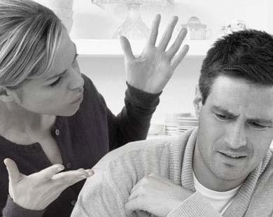 रिश्तों में शब्दों का प्रभाव : हानिकारक शब्दों को टालिए